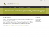creative-minds.at