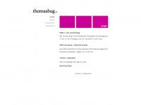 thomasbug.de
