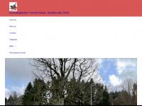 kvkoeniz.ch Webseite Vorschau