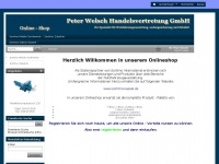 peter-welsch-shop.de