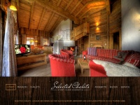 selected-chalets.com
