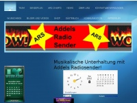 Addels-radiochannel.net