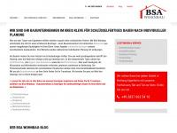 bsa-wohnbau.de