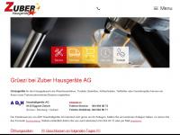 Zhag.ch