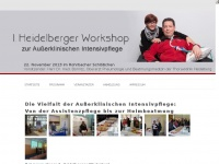 heidelberger-workshop.de