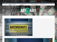my-dart.de
