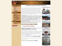 kaminholz-shop.com