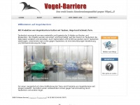 vogel-barriere.com