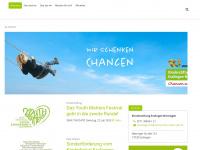 kinderstiftung-esslingen-nuertingen.de Webseite Vorschau