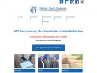 wrp-steuerberatung.de