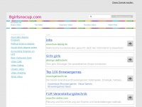 8girlsnocup.com Webseite Vorschau