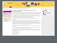 kitas-kgv.de Webseite Vorschau