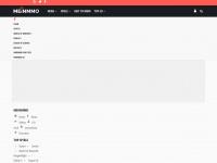 mein-mmo.de Webseite Vorschau