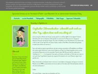 kitchen-tinker.blogspot.com Webseite Vorschau