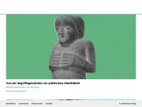 logbuch-suhrkamp.de Webseite Vorschau