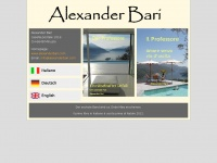 Alexanderbari.com
