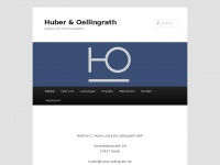 Huber-oellingrath.de