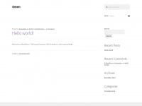 4men.in Webseite Vorschau