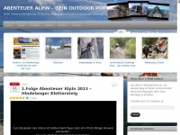 Abenteueralpin.com