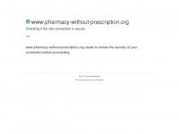 pharmacy-without-prescription.org Webseite Vorschau