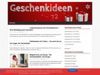 geschenkideen72.de