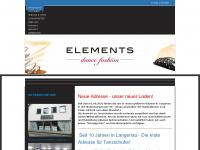 elements-dancefashion.de