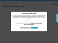 aluboxen-shop.de Webseite Vorschau