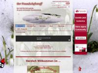 mein-freundschaftstr.yooco.de Webseite Vorschau