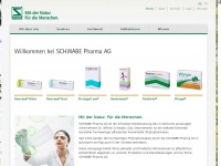 schwabepharma.ch