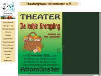 Theatergruppe-altomuenster.de