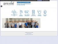 Profilmeisterbetriebe.de