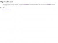 lotto-in-sachsen.de Webseite Vorschau
