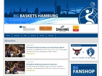 Bgbasketshamburg.de