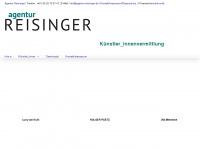 agentur-reisinger.de