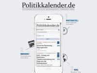 politikkalender.de