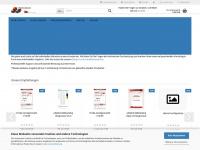 phplinx-shop.de Webseite Vorschau
