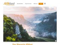 Alblust.de