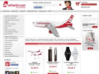 Airberlin-bordshop.com