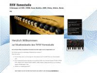 rhw-projekt.de