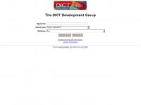 dict.org