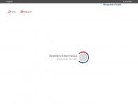 phil.uni-greifswald.de Webseite Vorschau
