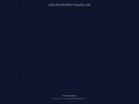 aktivkohlefilter-kaufen.de Webseite Vorschau