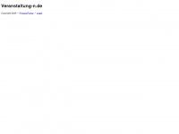 veranstaltung-n.de Webseite Vorschau