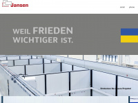 jansensystembau.com