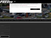 autohaus-preuss.de