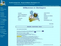 bv-hoergeschaedigte-oberbayern.de Thumbnail