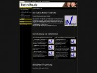 textreihe.de