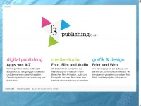 f3publishing.de Thumbnail