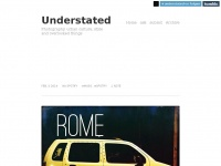 understated.co