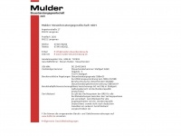 mulder-steuerberatung.de